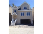 Westford MA townhome photo