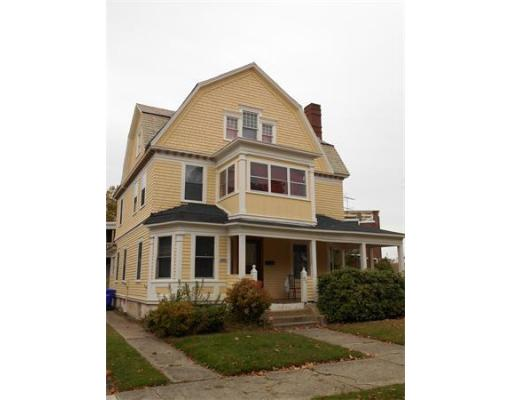 House for sale in 15 Dow St , Springfield, Hampden
