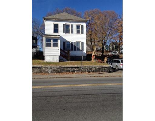 Rental Homes for Rent, ListingId:26051101, location: 425 Chelmsford Lowell 01851