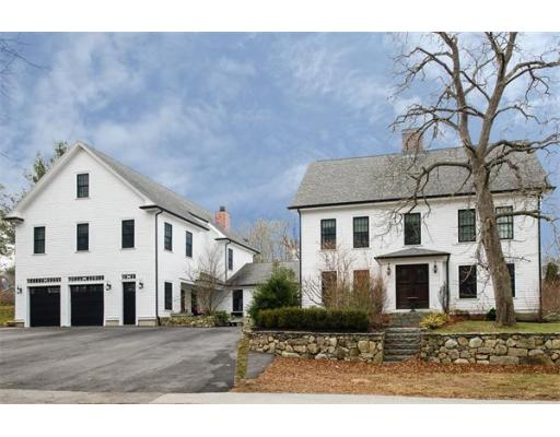 525  Country Way,  Scituate, MA
