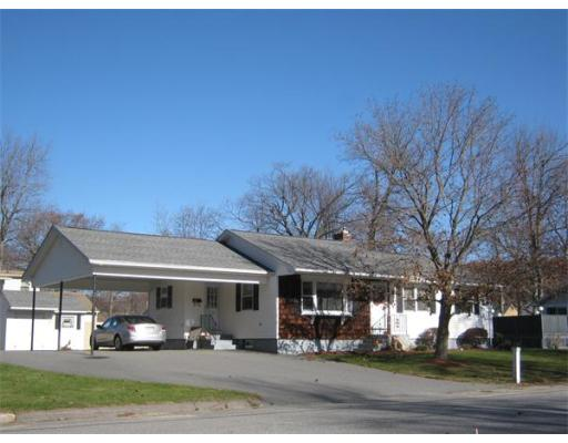 10  GLORIA AVENUE,  Fitchburg, MA