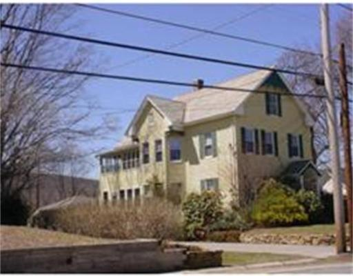Rental Homes for Rent, ListingId:26102944, location: 292 West St Leominster 01453