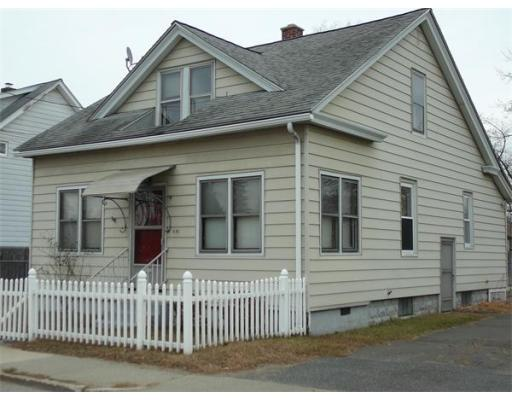 591  Mckinstry Ave,  Chicopee, MA