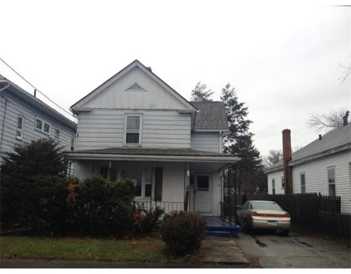 55  Nash St,  Chicopee, MA