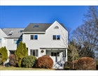 Natick MA townhome photo