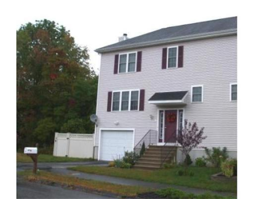 Rental Homes for Rent, ListingId:26131638, location: 30 SOPHIA DRIVE Worcester 01607