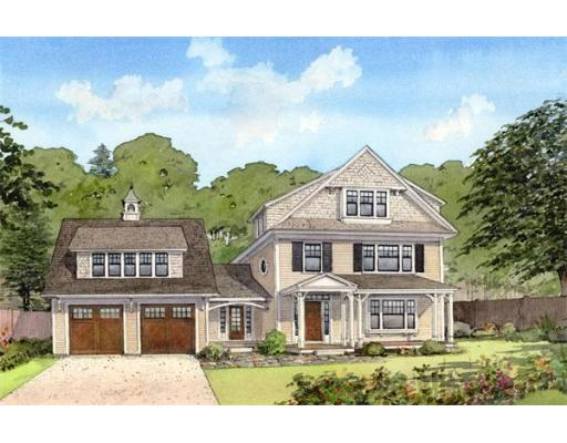 $1,390,000 - 3Br/4Ba -  for Sale in Newburyport