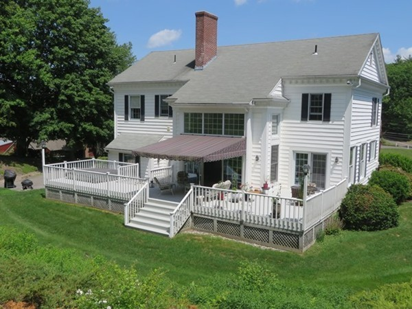 Photo #1 of Listing 898 Bernardston Road