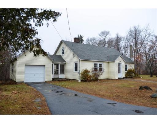 Real Estate for Sale, ListingId: 26151304, Sutton, MA  01590