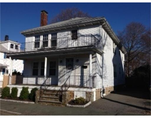 67  Lovett Street,  Beverly, MA