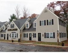 Tewksbury MA Office Building For Sale