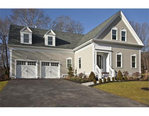 562  1st Parish Road,  Scituate, MA