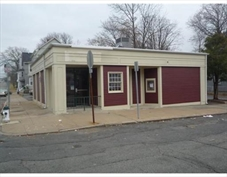 Fall River MA commercial real estate