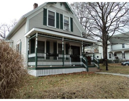 Rental Homes for Rent, ListingId:26177409, location: 124 Coburn Ave Worcester 01604