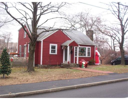 1575  Washington Street,  Braintree, MA