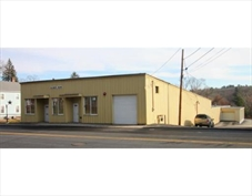 commercial real estate Millbury ma