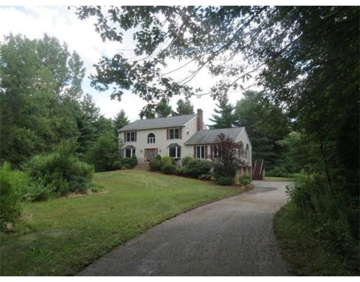 Rental Homes for Rent, ListingId:26177419, location: 89 S Oxford Rd Millbury 01527
