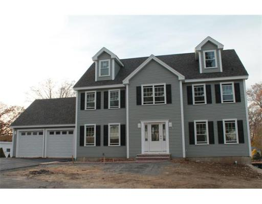 3  Shield Street,  Woburn, MA
