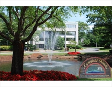 Lynnfield MA Office Building For Sale