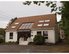 Holbrook Massachusetts Office Space For Sale
