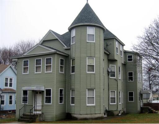 Rental Homes for Rent, ListingId:26187856, location: 41 Agate Street Worcester 01604