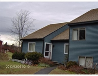 Condominium for sale in Amherst massachusetts