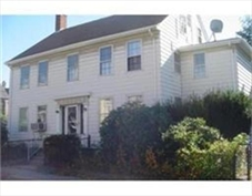 Office Building For Sale in Fall River Massachusetts