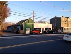 commercial real estate for sale in Hudson massachusetts