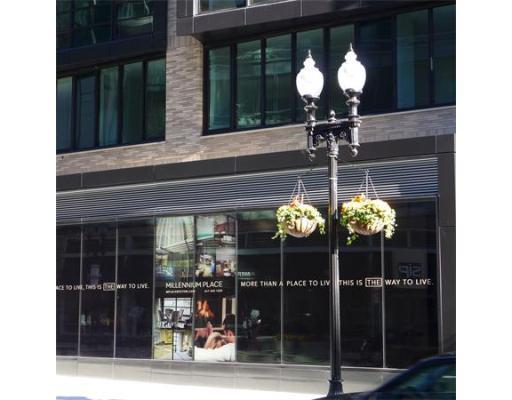 Property Of 580 Washington Street