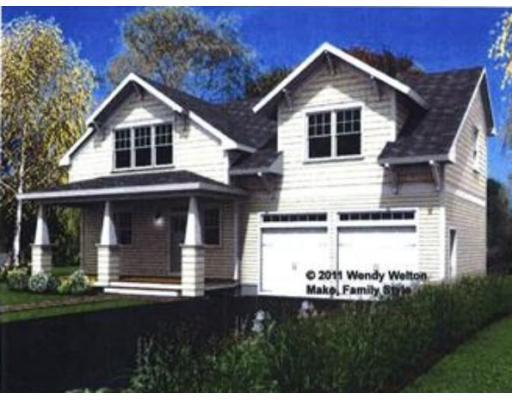 Single Family Home for Sale at 12 Atlantic Crossing Swampscott, Massachusetts 01907 United States