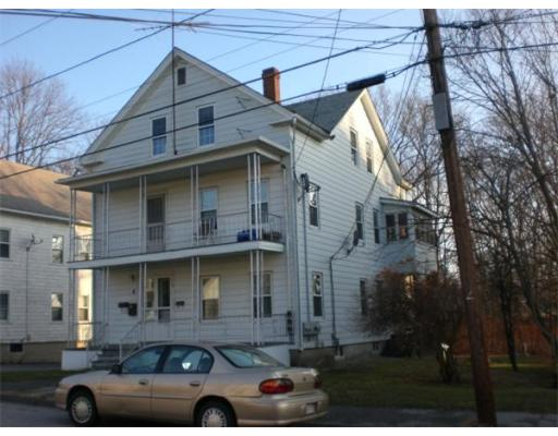 Rental Homes for Rent, ListingId:26215308, location: 4 Nelson Street Webster 01570