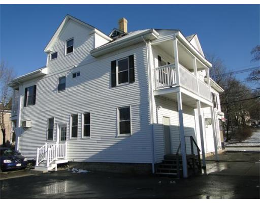 Rental Homes for Rent, ListingId:26225457, location: 626 Main St. Haverhill 01830