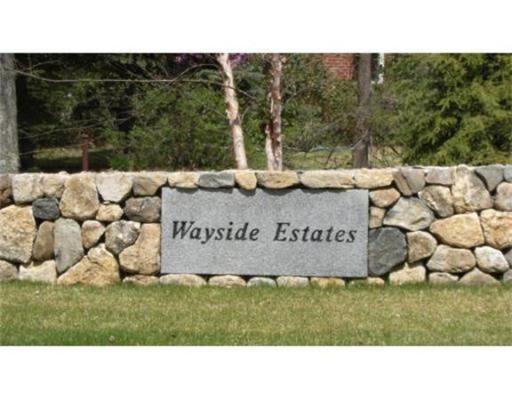 6  Wayside Circle,  Framingham, MA