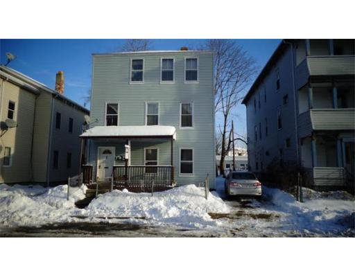 Real Estate for Sale, ListingId: 26255613, Worcester, MA  01603