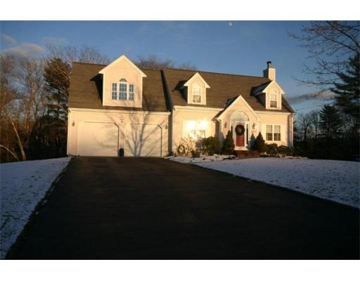 home 1 - Attleboro real estate, homes - Massachusetts (MA)