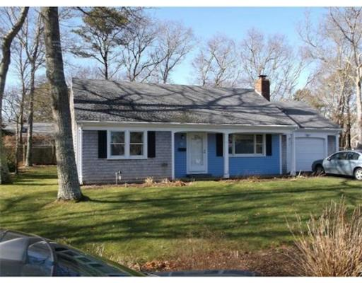 25  Colburne Path,  Yarmouth, MA