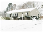 Grafton Massachusetts real estate photo