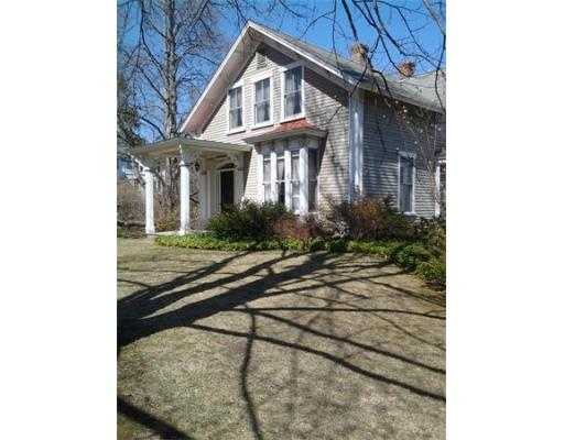 Real Estate for Sale, ListingId: 26304292, Barre, MA  01005