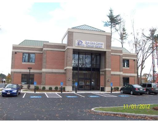 Commercial for Rent at 5 Cornerstone Square 5 Cornerstone Square Westford, Massachusetts 01886 United States
