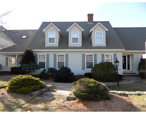 $1,179,000 - 5Br/5Ba -  for Sale in North Andover