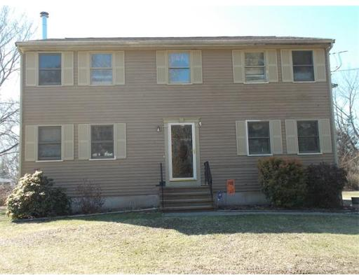 382  King Philip St,  Raynham, MA