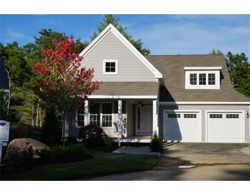 Real Estate for Sale, ListingId: 26313629, Plymouth,MA02360