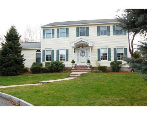 1  Angel Way,  Peabody, MA