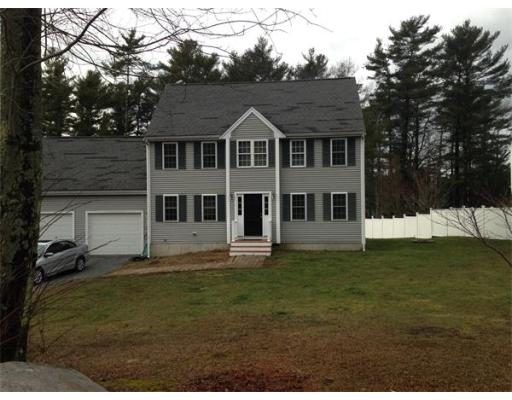 18  French Ave,  Wareham, MA