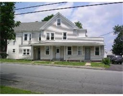 Rental Homes for Rent, ListingId:26353990, location: 105 Mechanic Street East Brookfield 01515