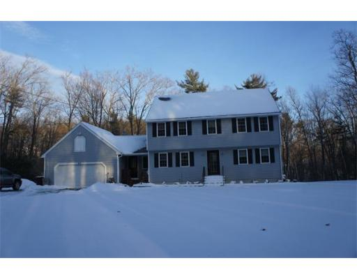 Real Estate for Sale, ListingId: 26398991, Tyngsboro, MA  01879
