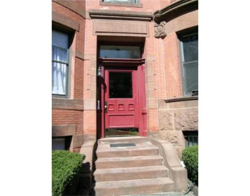 Property Of 403 Marlborough Street