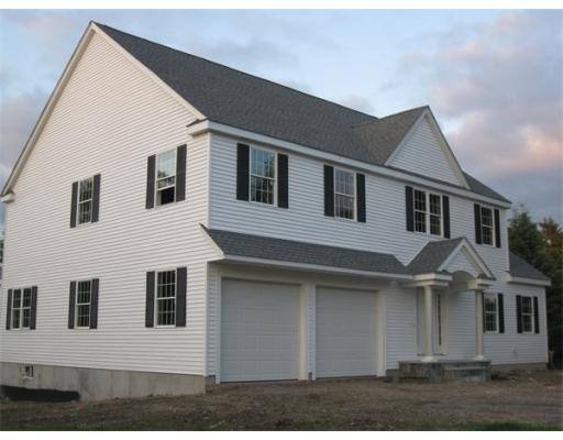 3  PINNACLE DRIVE,  Walpole, MA