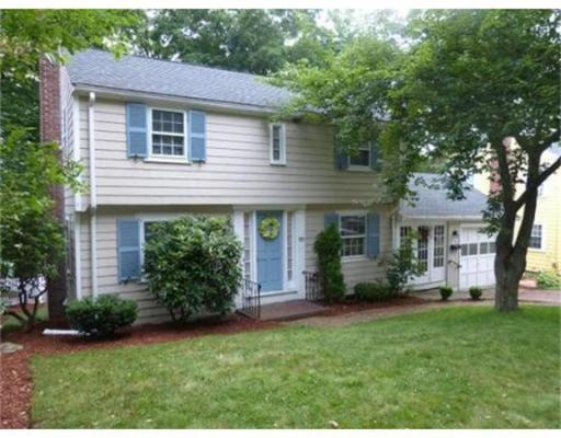 83  Forbes Hill Rd,  Quincy, MA