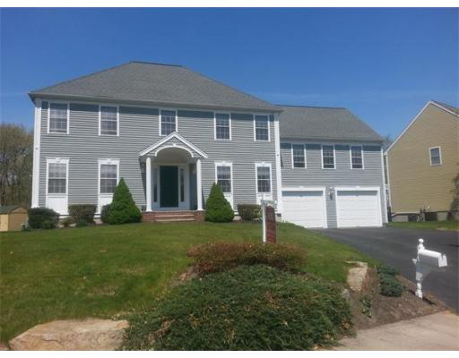 55  Teaberry Ln,  Braintree, MA